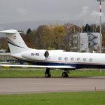 Avcon Jet получил новый G450
