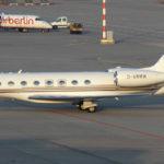 DC Aviation получил G650