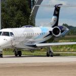 Avcon Jet пришла на Мальту