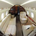 Avcon Jet получил очередной Legacy 650