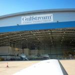 «Меридиан» проверил центр ТОиР Gulfstream Luton