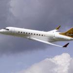 Avcon Jet получил очередной Global 5000