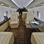 Vertis Aviation выводит на чартерный рынок Global 6000