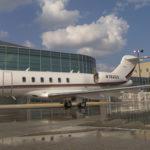 В мае Bombardier поставил 13 деловых самолетов