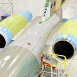В декабре Bombardier поставил 20 бизнес-джетов