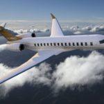 Bombardier поставила 19 бизнес-джетов в июне 2016 года