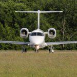 Nomad Aviation увеличивает управляемый парк