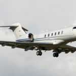 DC Aviation получила Challenger 300
