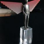 Более 50 заявок от соискателей премии «Крылья бизнеса»