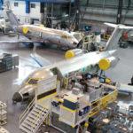 Июньские поставки Bombardier