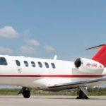 Nomad Aviation приступает к эксплуатации CJ2+