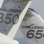 Майские поставки Bombardier