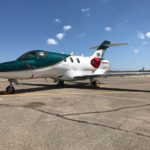 HondaJet станет главной премьерой на авиашоу в Казани
