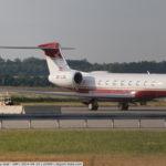 Avcon Jet получает первый G650