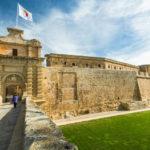 Мдина – древняя столица Мальты