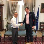 {:ru}Знаменательная встреча с министром энергетики Мальты{:}{:en}A Landmark Meeting with Malta's Minister for Energy and Water Management{:}{:ua}Знаменна зустріч з міністром енергетики Мальти{:}{:ge}მნიშვნელოვანი შეხვედრა მალტას ენერგეტიკის მინისტრთან  {:}{:tj}Мулоқоти муҳим бо вазири энергетикаи Малта{:}{:pl}Historyczne spotkanie z ministrem energetyki Malty {:}{:tr}Malta Enerji Bakanı ile önemli toplantı{:}{:it}Incontro importante con il ministro dell'energia di Malta{:}{:fr}Rencontre importante avec le ministre de l'Énergie de Malte{:}{:by}Знамянальная сустрэча з міністрам энергетыкі Мальты{:}{:mt}Laqgħa Importanti mal-Ministru ghall-Enerġija u l-immaniggjar tal-ilma ta'Malta{:}{:tm}Maltanyň energetika ministri bilen geçirilen ýatdan çykmajak duşuşyk{:}