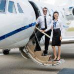 Один день из жизни пилота частного самолета